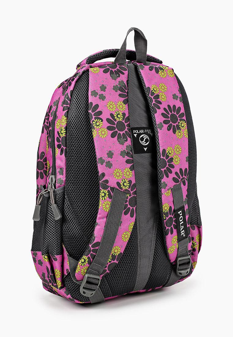 Рюкзак Polar 80072 Purple: изображение 2