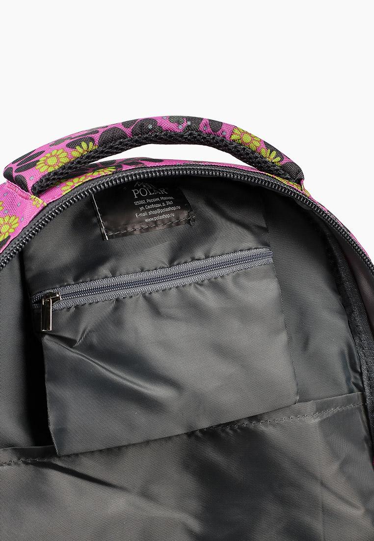 Рюкзак Polar 80072 Purple: изображение 3