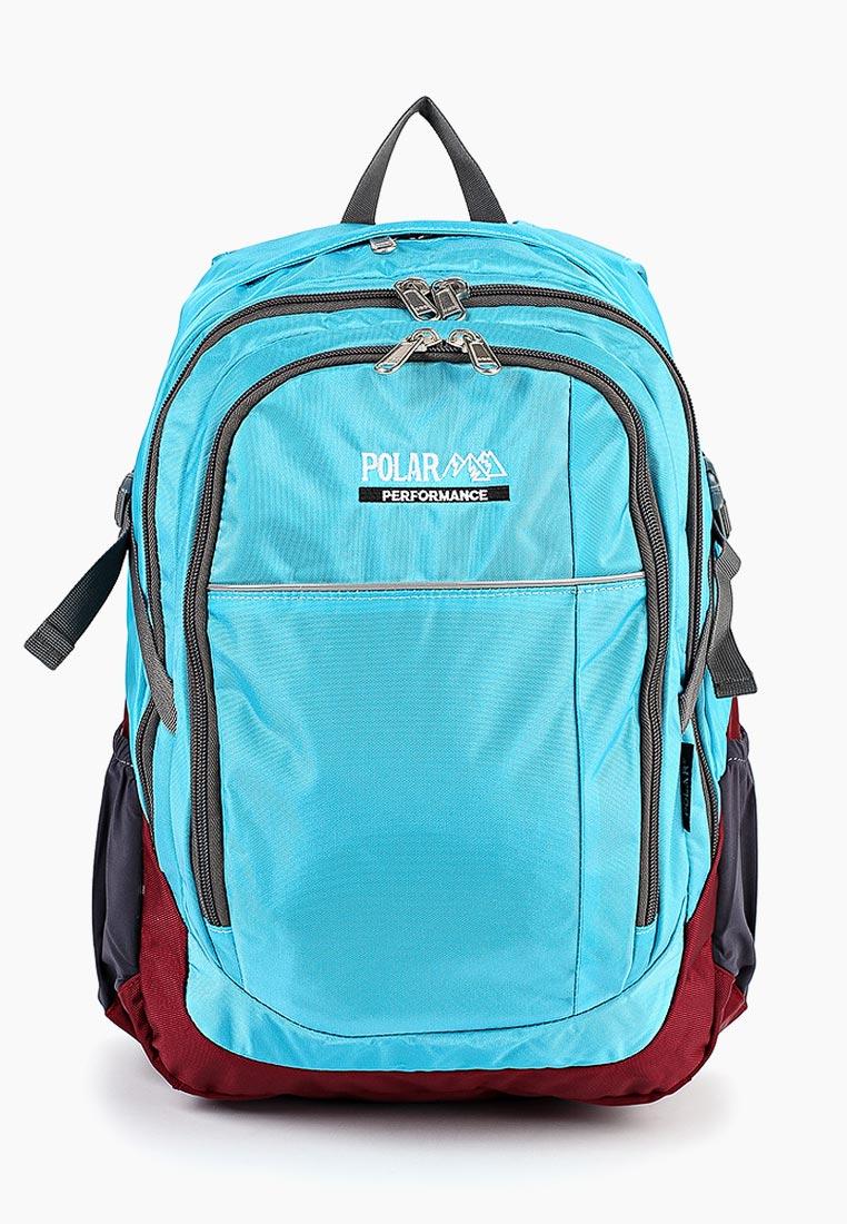 Рюкзак Polar П2319 L.Blue