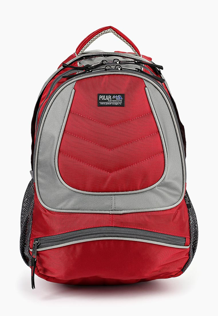 Рюкзак Polar ТК1009-01 Red