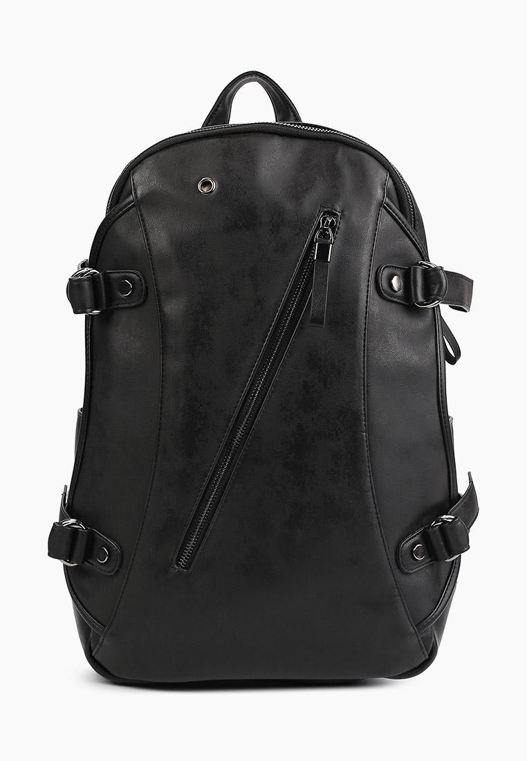 Городской рюкзак Polar П0273-05 Black