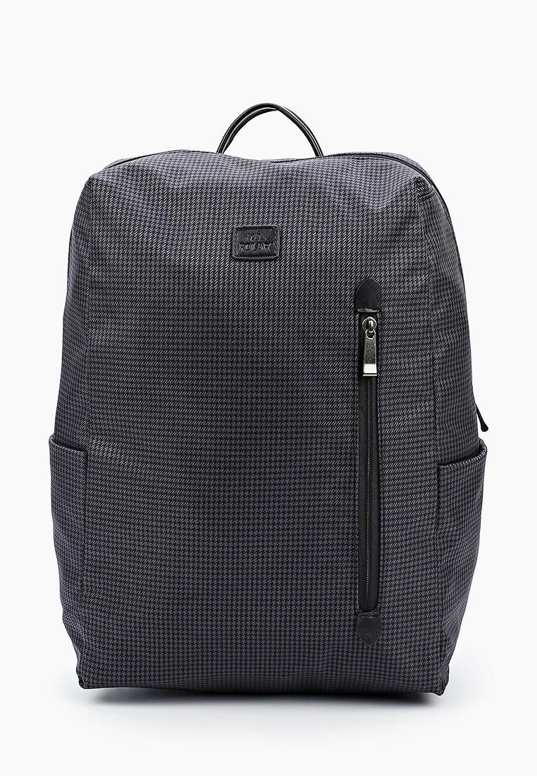 Городской рюкзак Polar П0311-05 Black