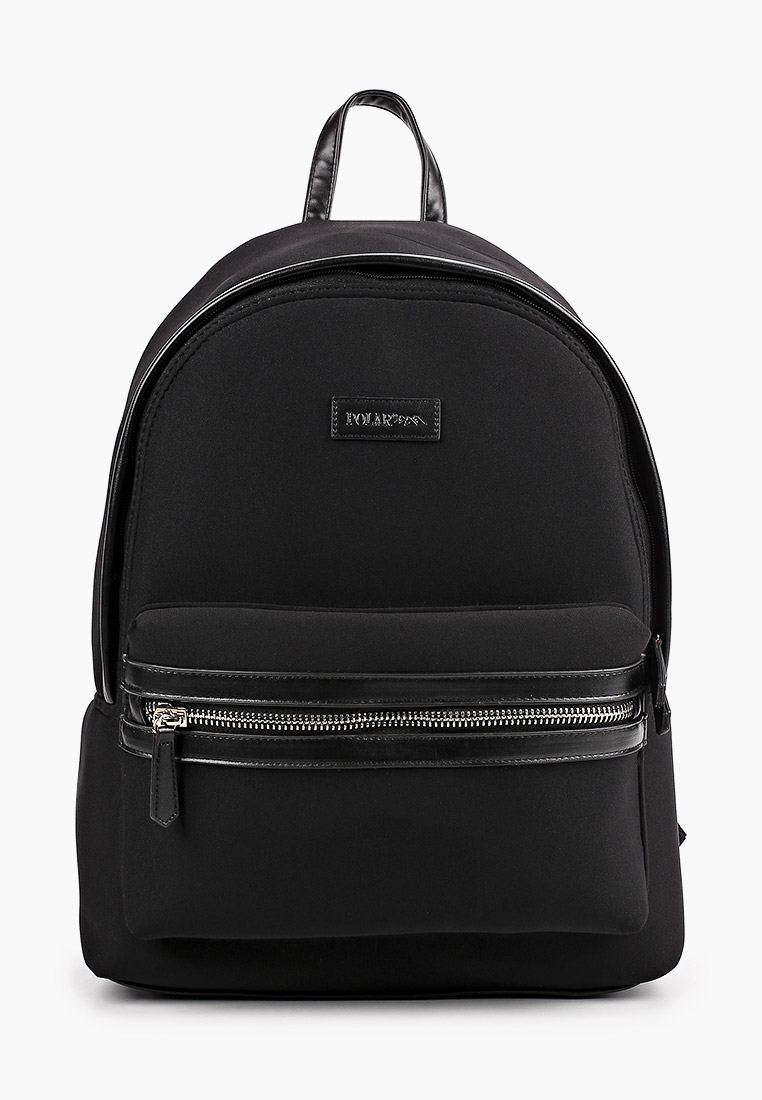 Городской рюкзак Polar П0054-05 Black