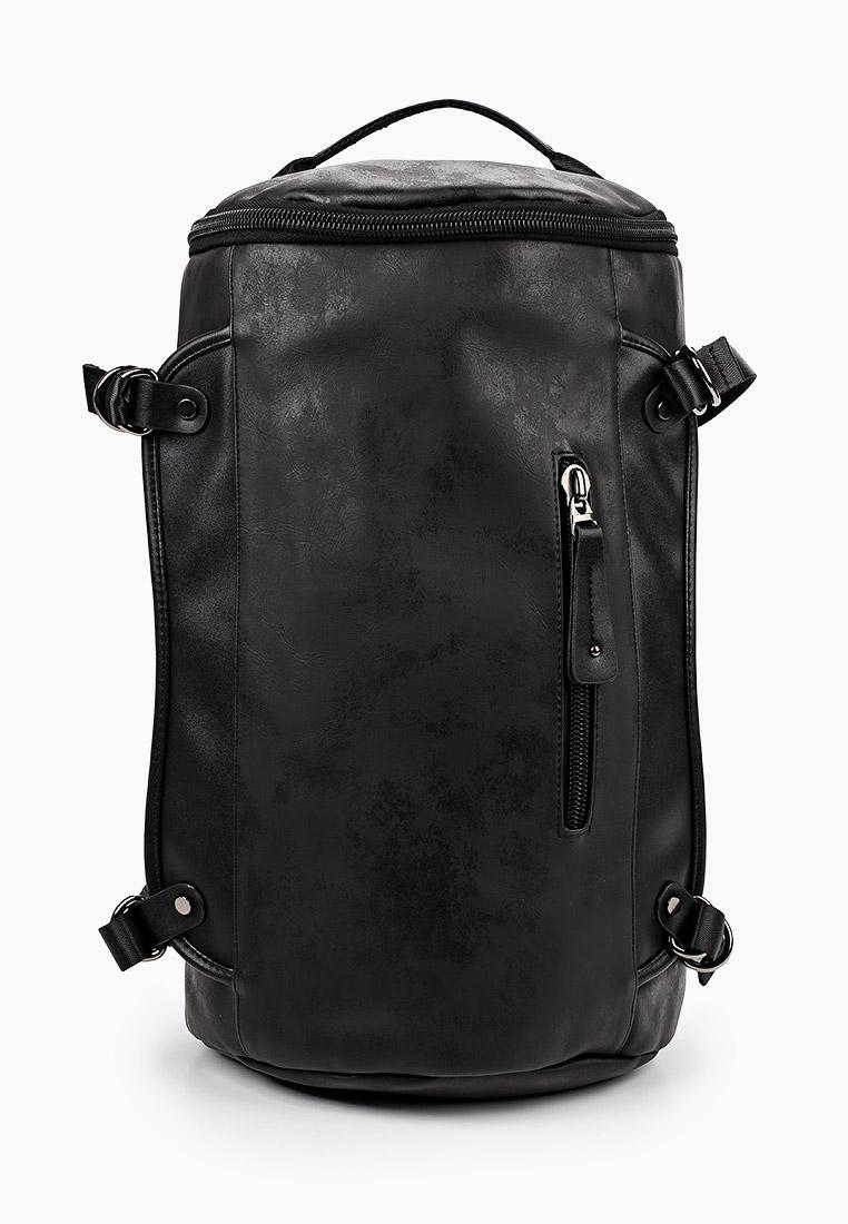 Городской рюкзак Polar П0274-05 Black