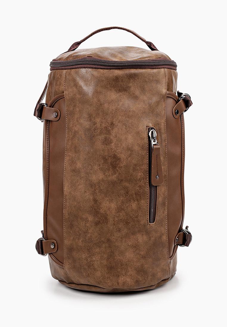 Городской рюкзак Polar П0274-18 Brown