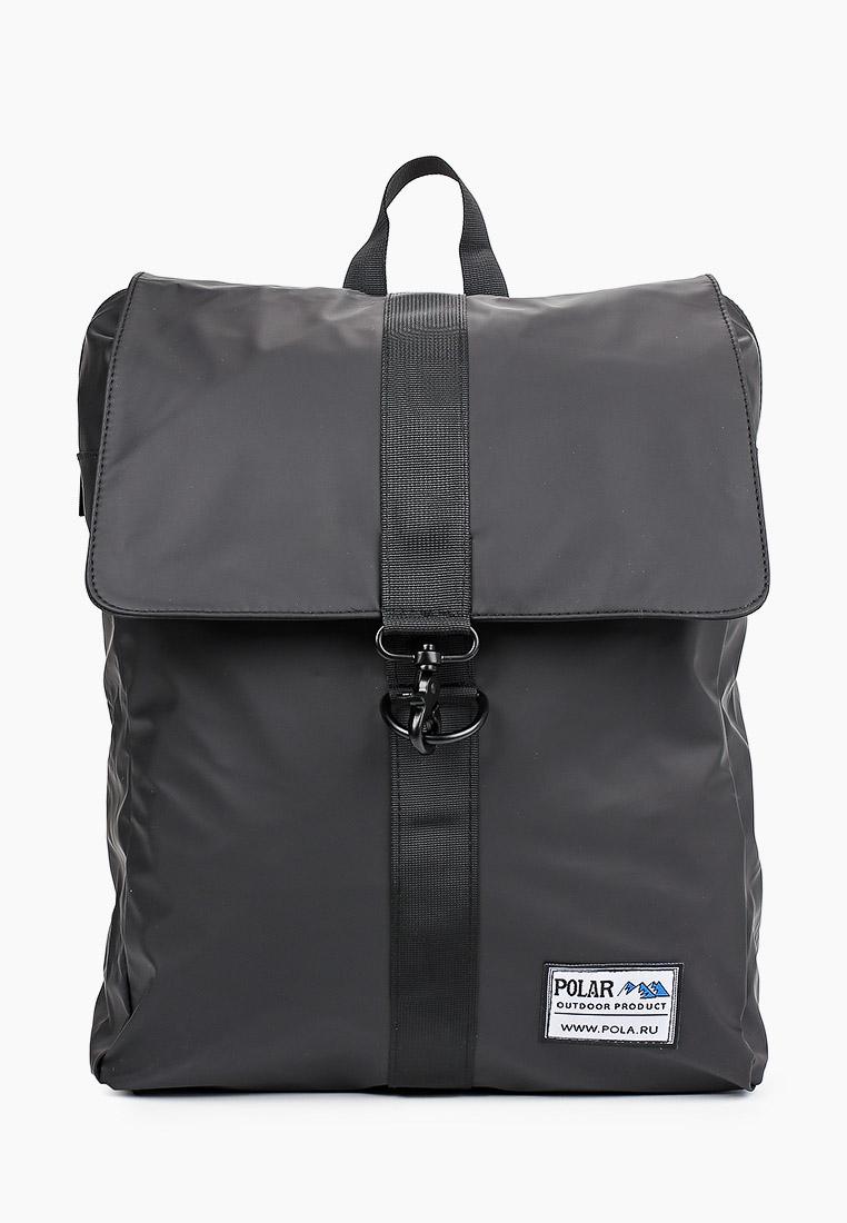 Городской рюкзак Polar 18256 Black