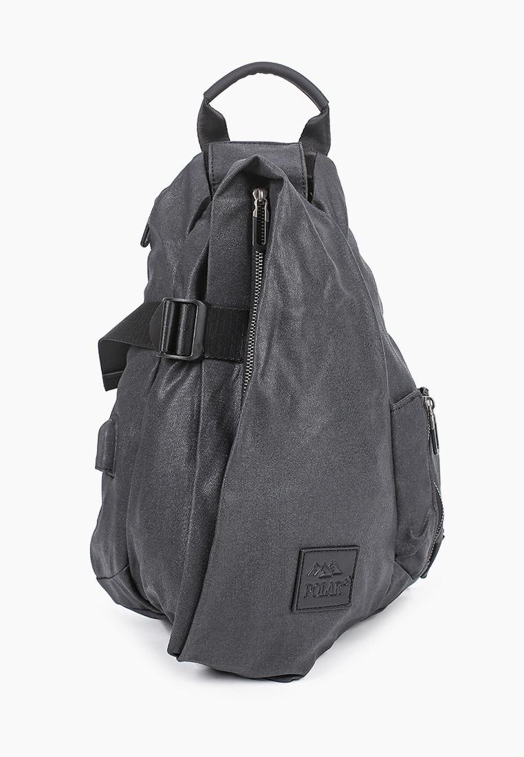 Городской рюкзак Polar П0134-05 Black