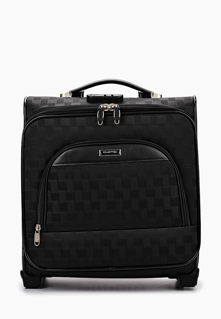 Дорожная сумка Polar П7097 черный