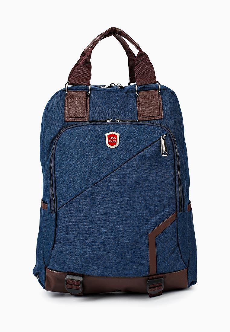 Городской рюкзак Polar 541-1