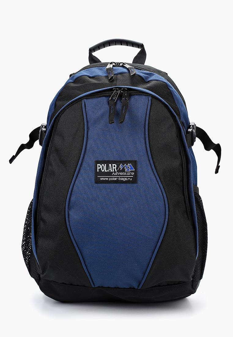 Городской рюкзак Polar ТК1004-04