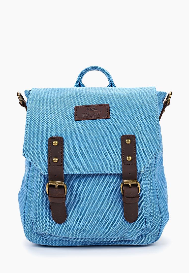 Городской рюкзак Polar 1510-04
