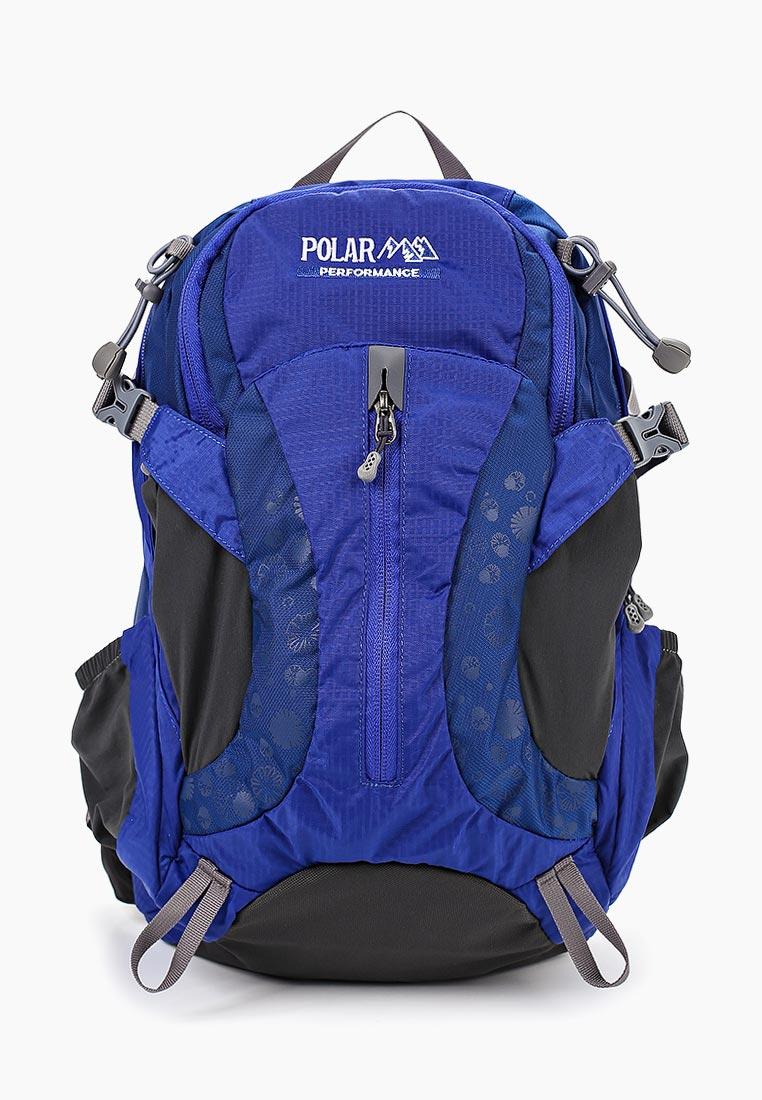 Городской рюкзак Polar П1552-04