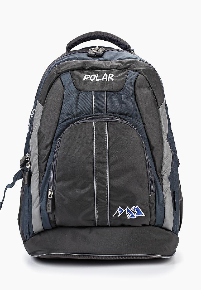 Городской рюкзак Polar П221-06