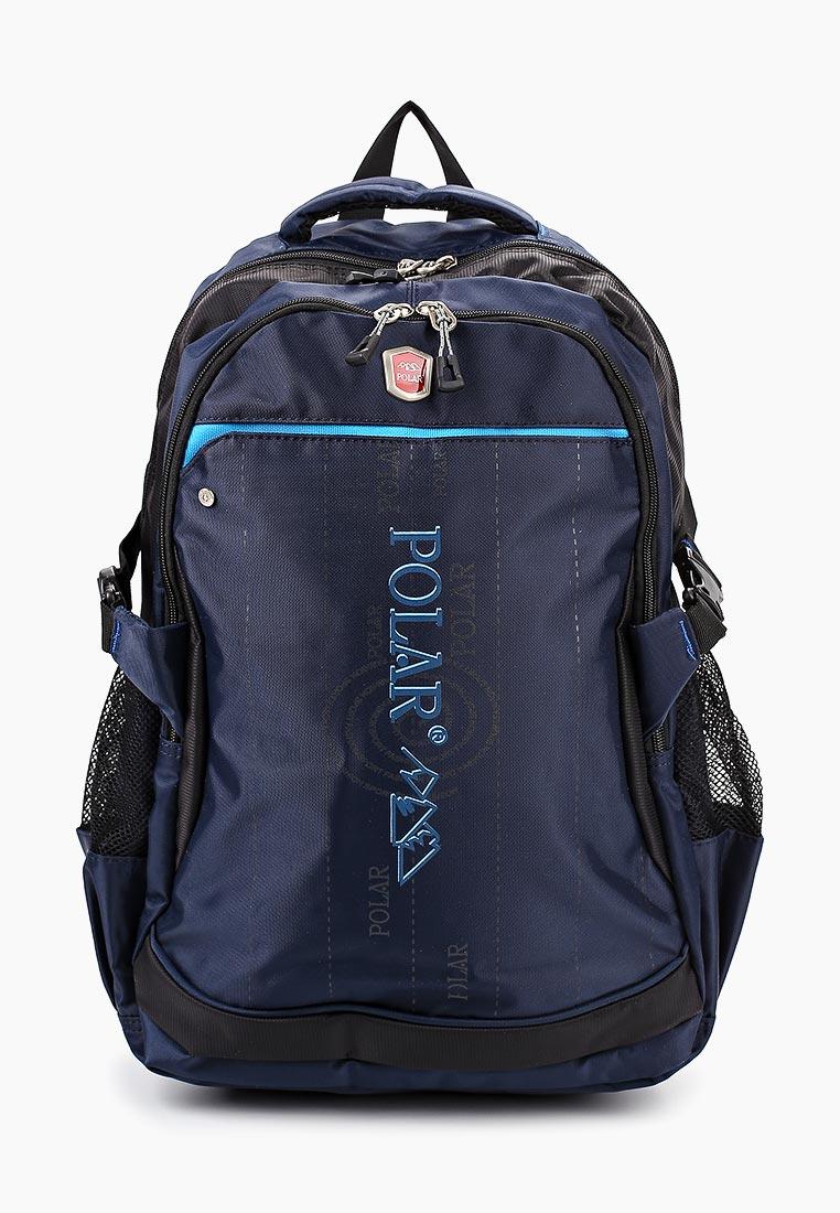 Городской рюкзак Polar П5108-04
