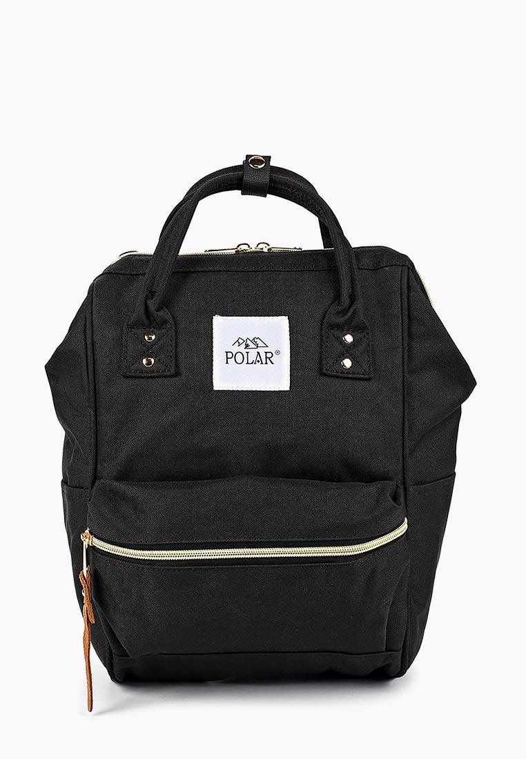 Городской рюкзак Polar 17197 Black