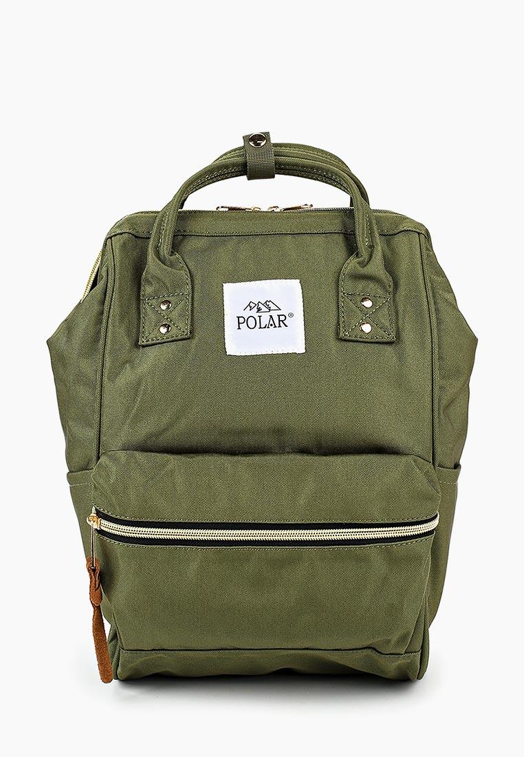 Городской рюкзак Polar 17197 Grey