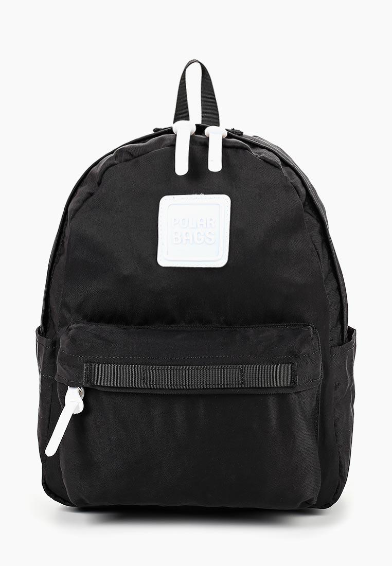 Городской рюкзак Polar 17202 Black