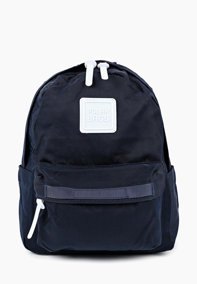 Городской рюкзак Polar 17202 Blue