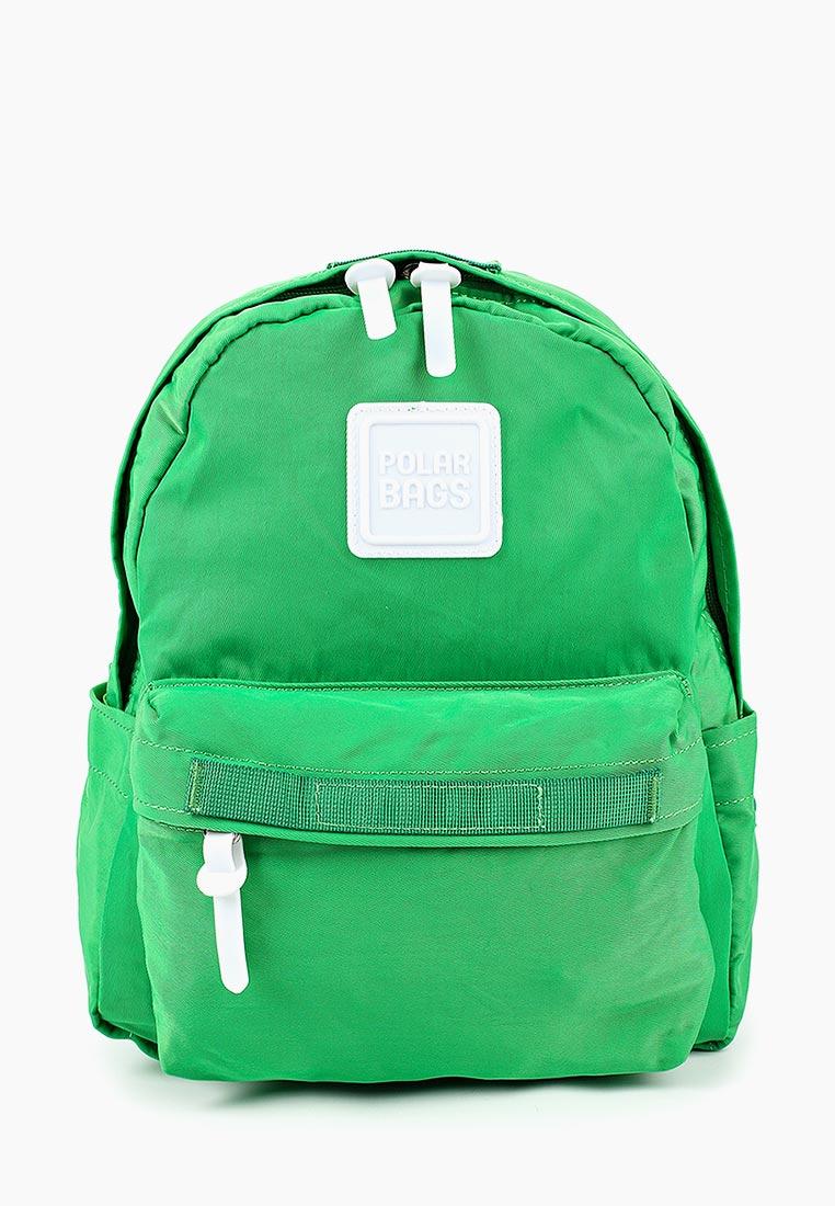 Городской рюкзак Polar 17202 Gteen