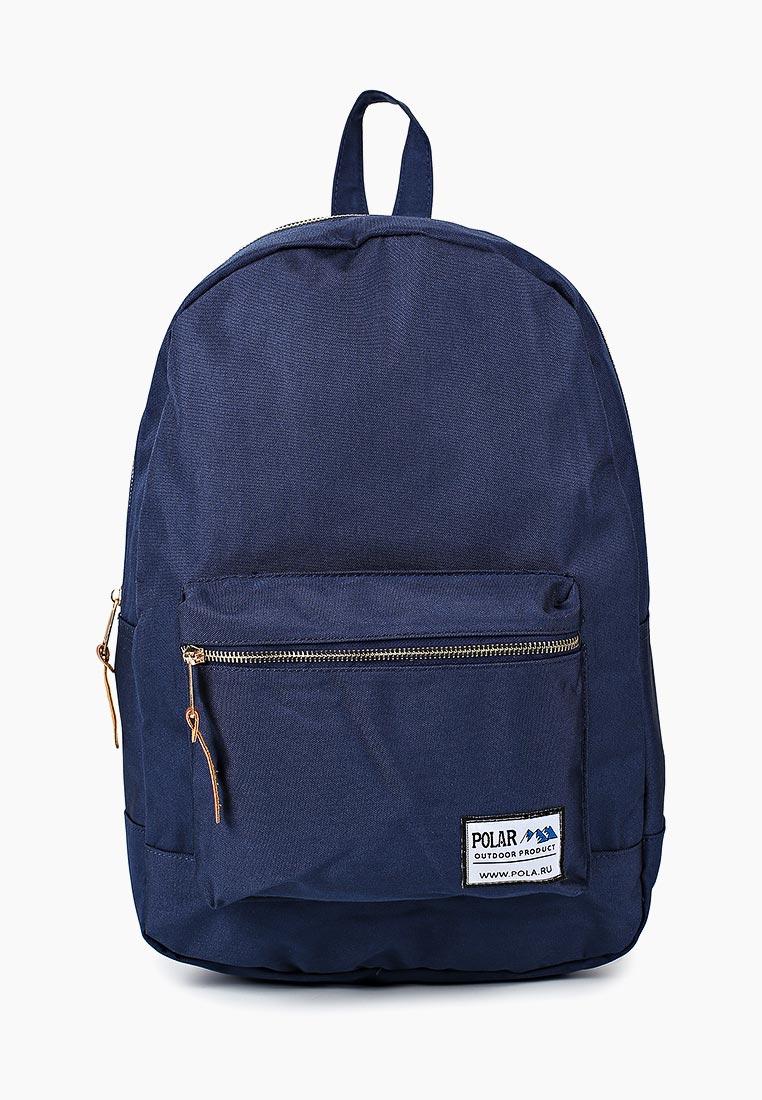 Городской рюкзак Polar 17207 Blue