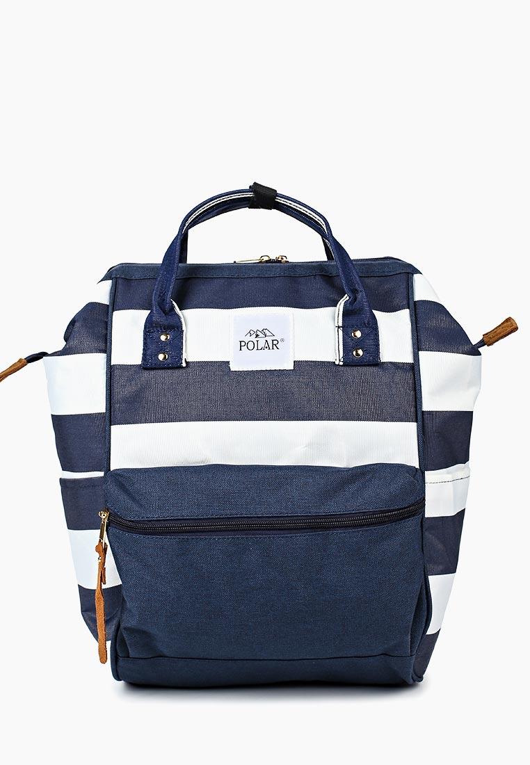 Городской рюкзак Polar 17201 White