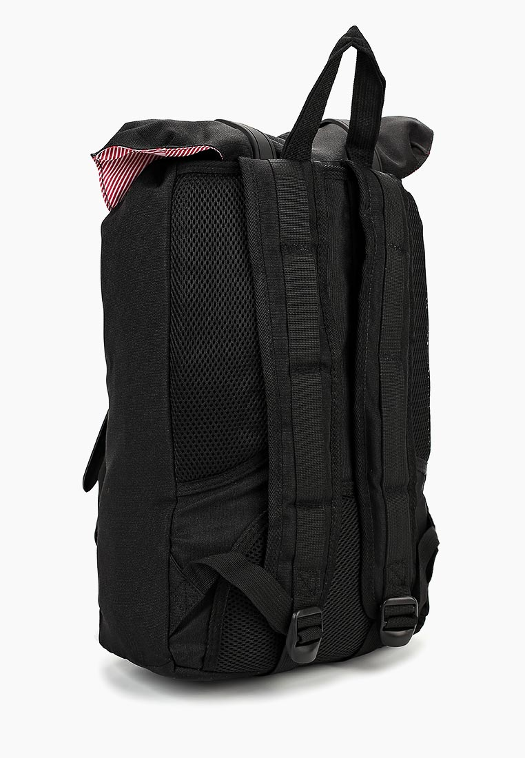 Городской рюкзак Polar 17211 Black: изображение 2