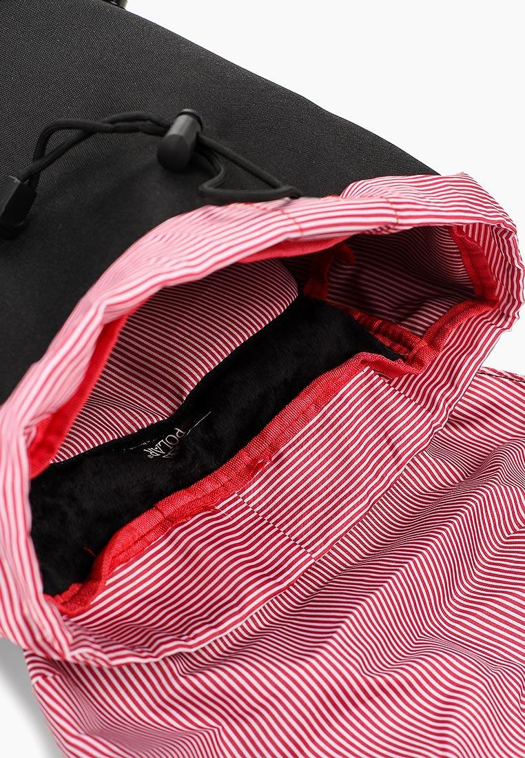Городской рюкзак Polar 17211 Black: изображение 3