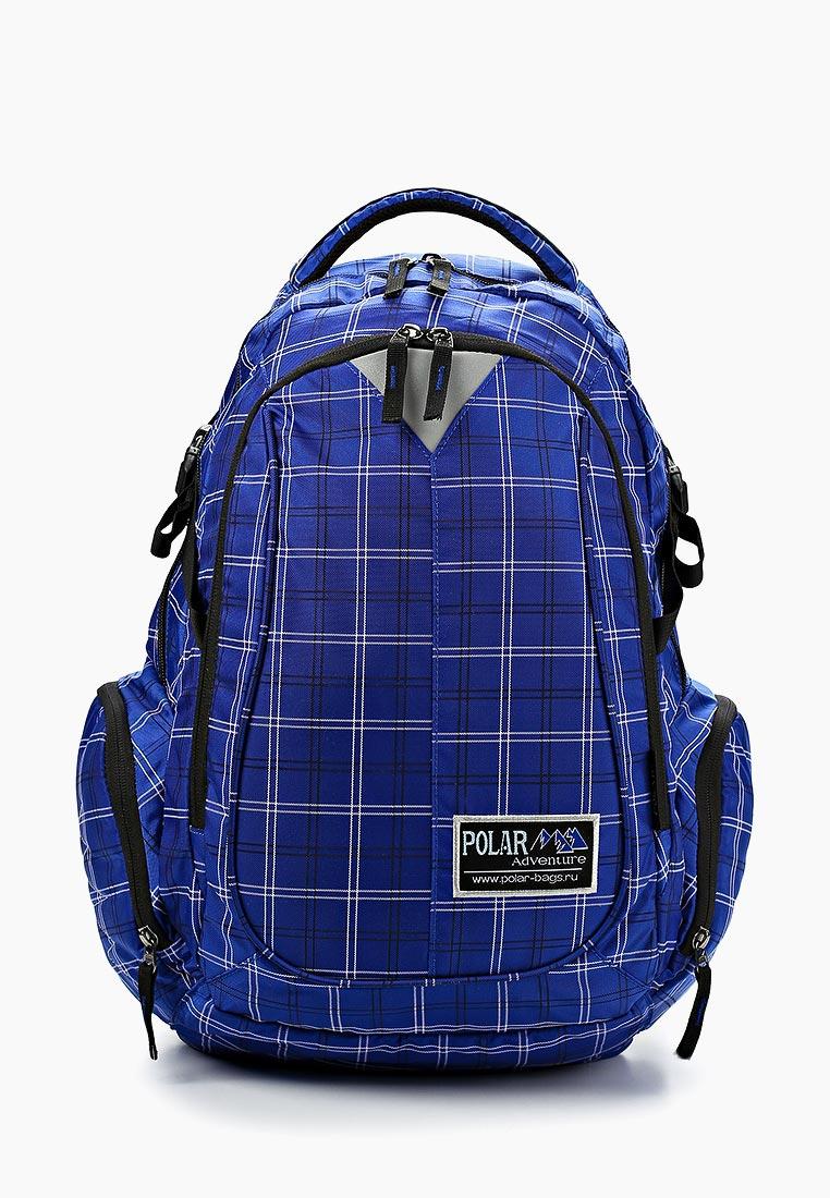 Городской рюкзак Polar П1572-10
