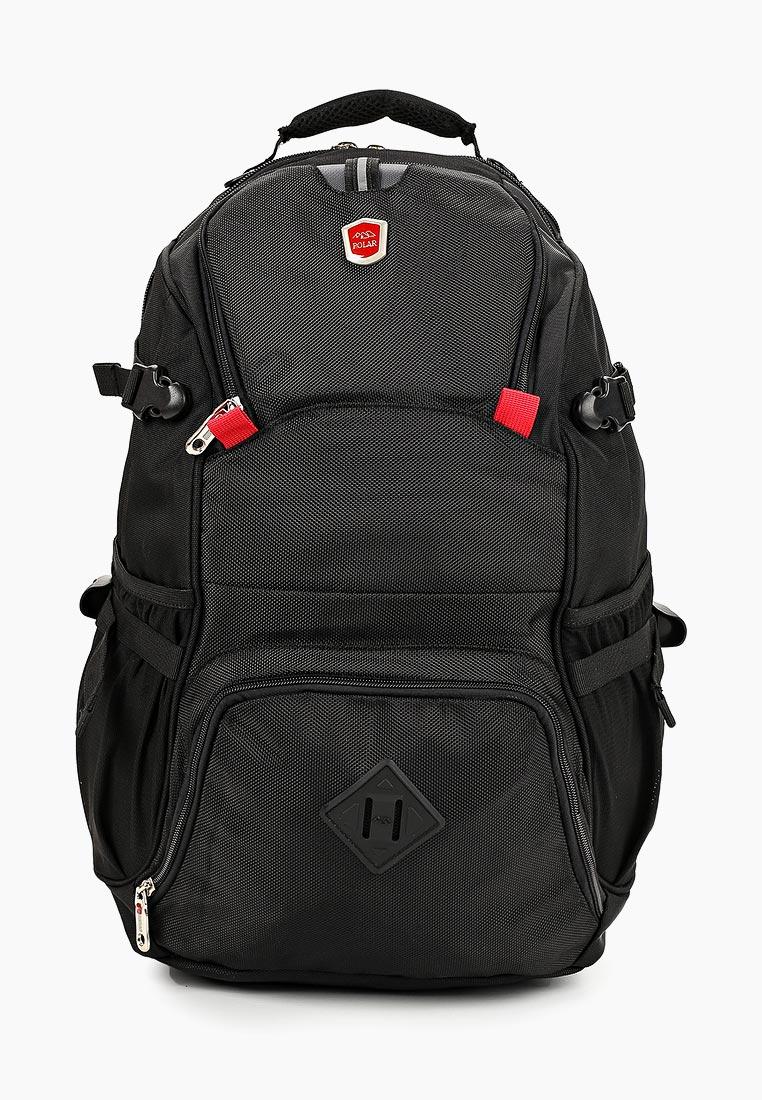 """Городской рюкзак Polar Р18А01 (19"""")"""