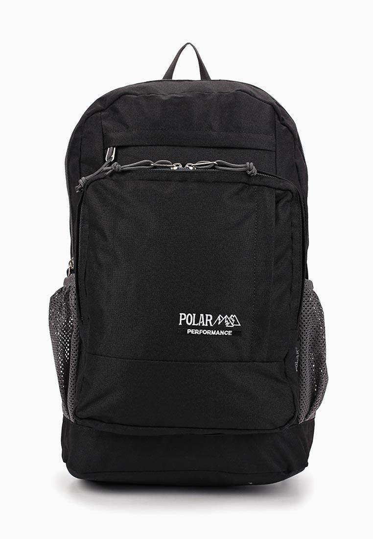 Городской рюкзак Polar П2330-05 Black