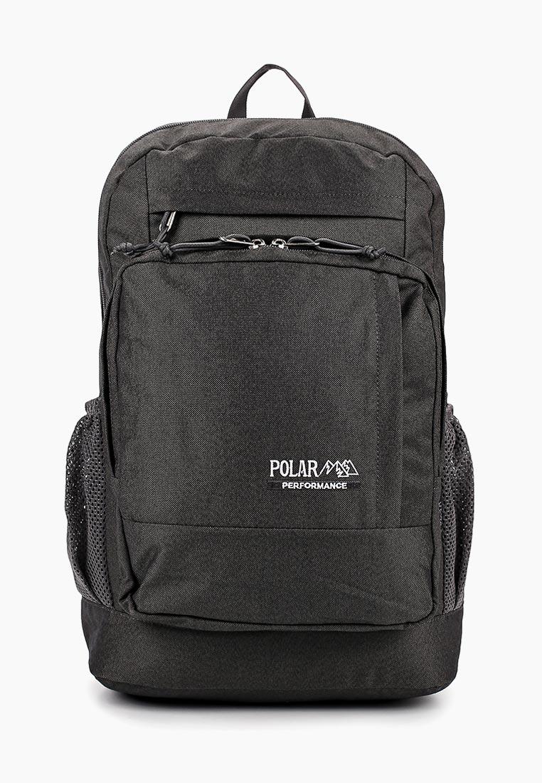 Городской рюкзак Polar П2330-07 D.Grey