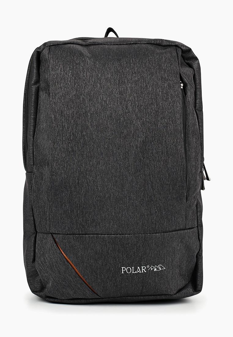 Городской рюкзак Polar П0045-05 Black