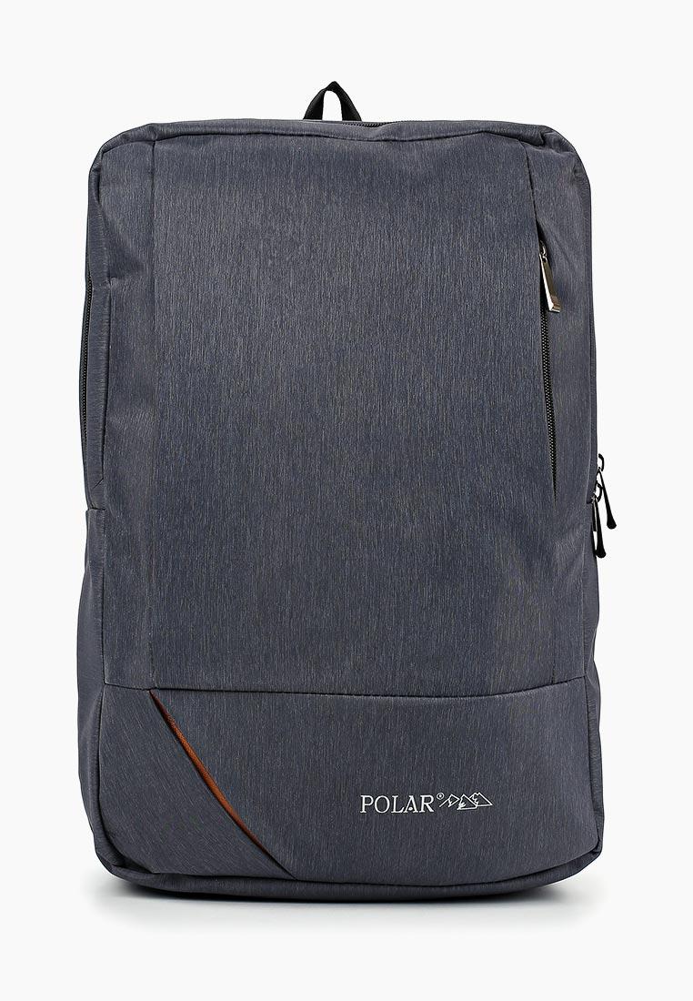 Городской рюкзак Polar П0045-06 Grey