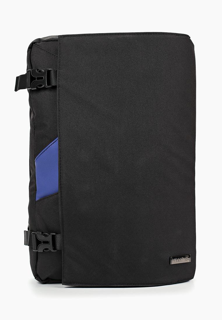 Городской рюкзак Polar П0055-05 Black