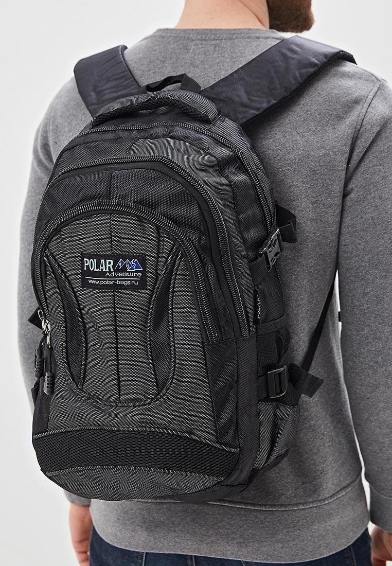 Городской рюкзак Polar 38309-05