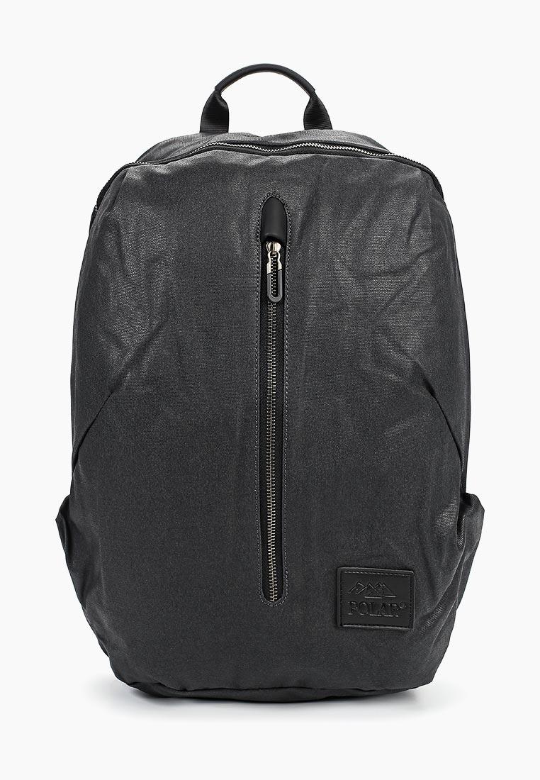 Городской рюкзак Polar П0210-05 Black