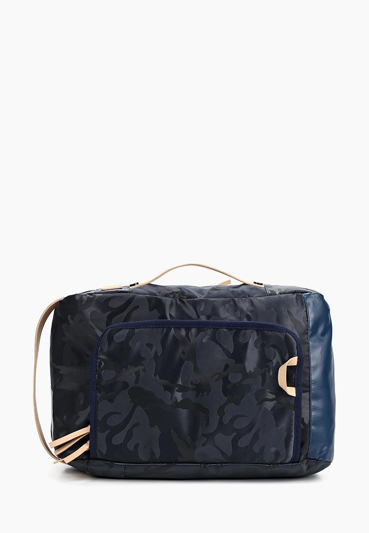 Городской рюкзак Polar П0223-04 Navy