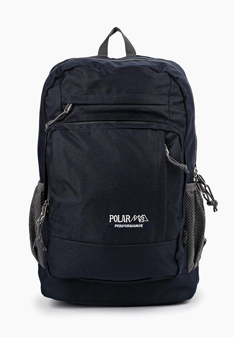 Городской рюкзак Polar П2330-04 D.Blue