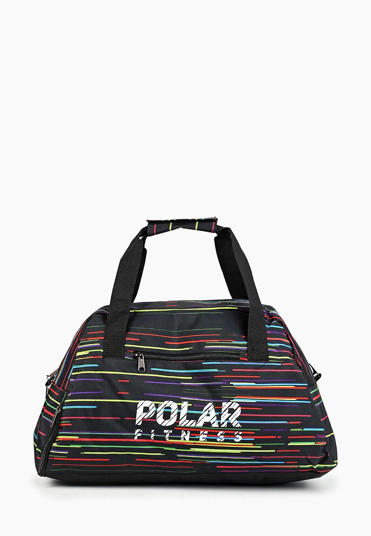 Спортивная сумка Polar П9012 Дождь