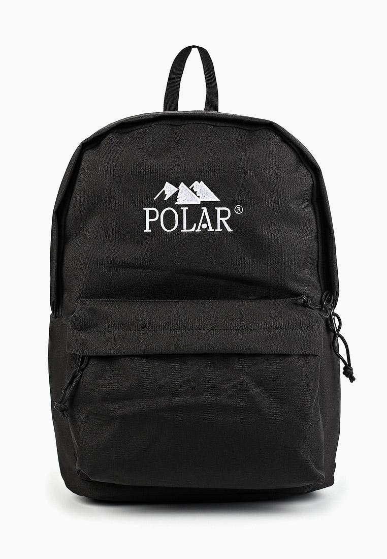 Городской рюкзак Polar 18209 Black