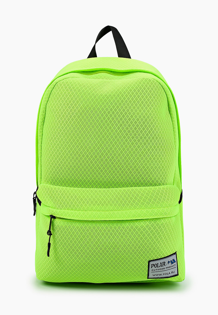 Городской рюкзак Polar 18240 Green