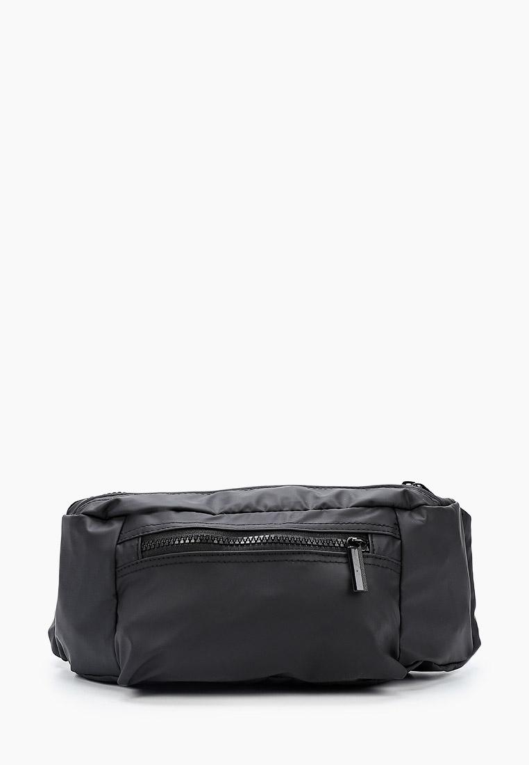 Поясная сумка Polar 18250 Black