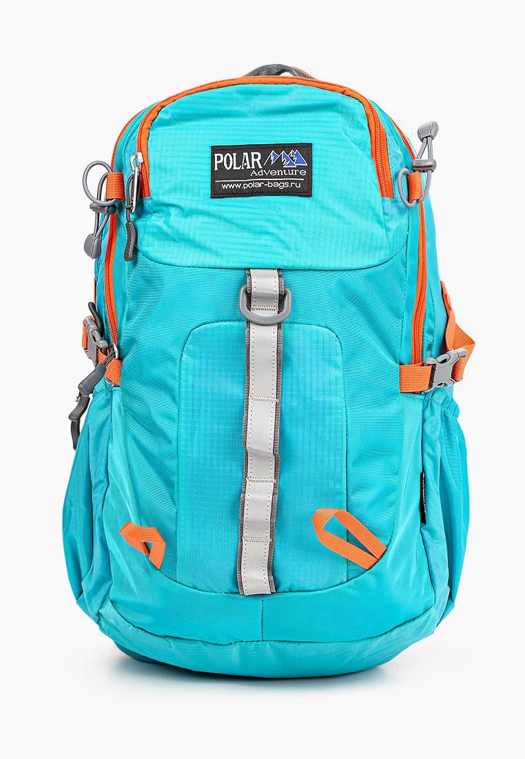 Городской рюкзак Polar П2170-09