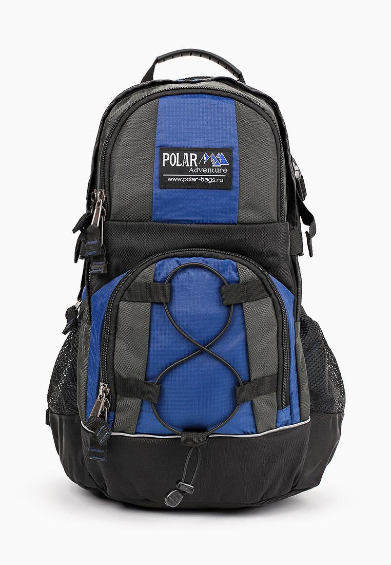 Городской рюкзак Polar П989-04