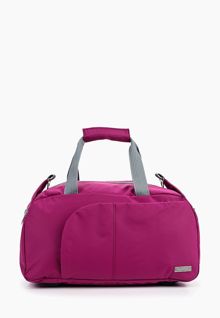 Спортивная сумка Polar П7072 сирень