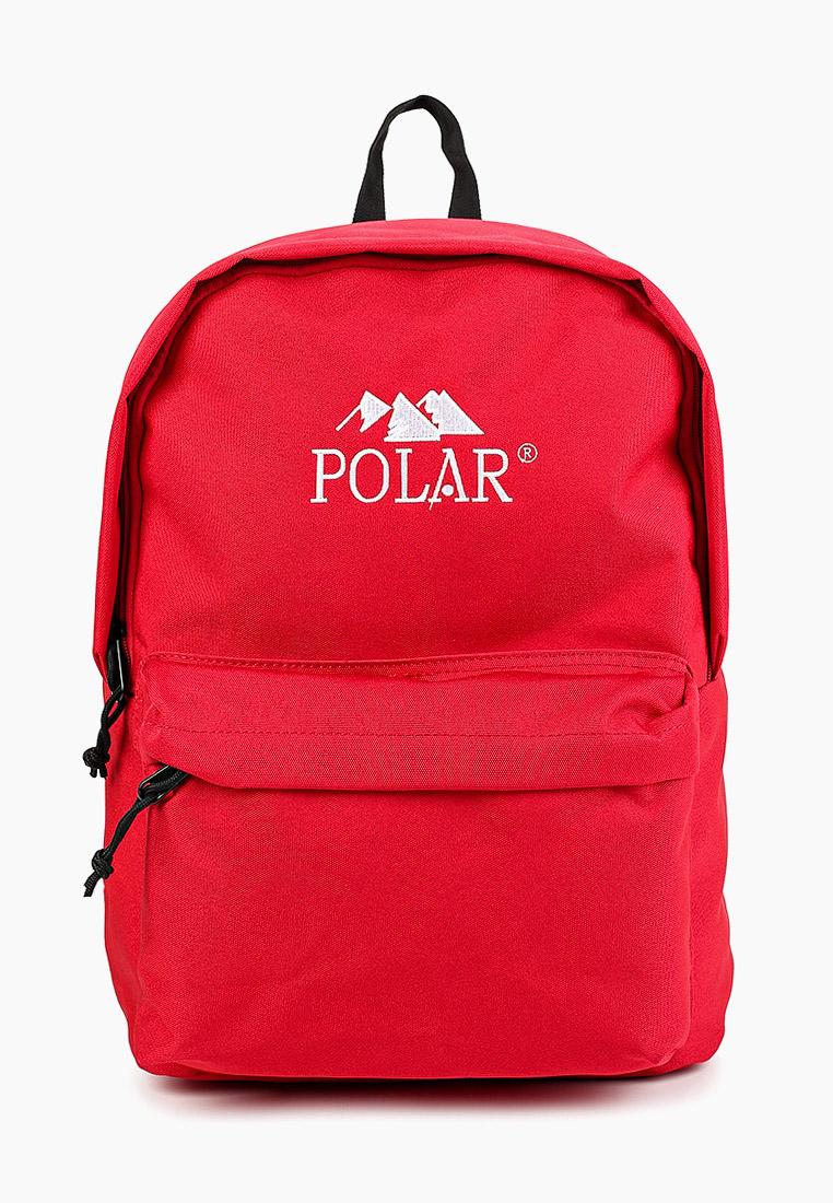 Городской рюкзак Polar 18209 Red