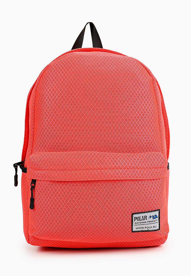 Городской рюкзак Polar 18240 Red