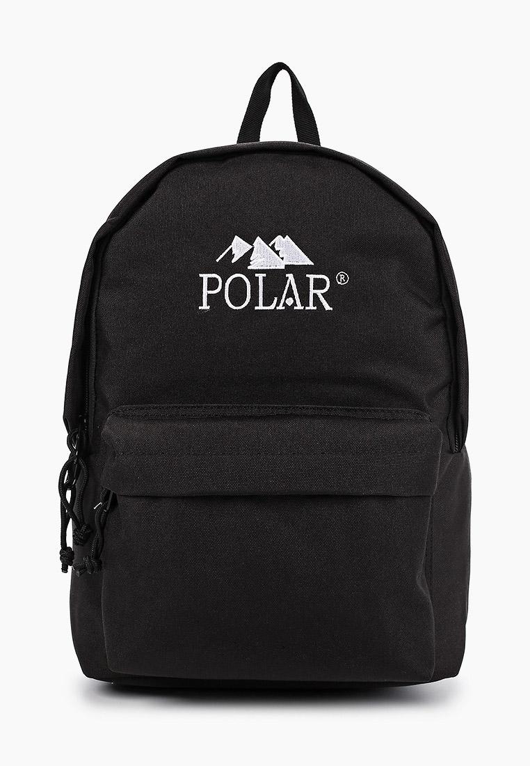 Городской рюкзак Polar 18210 Black