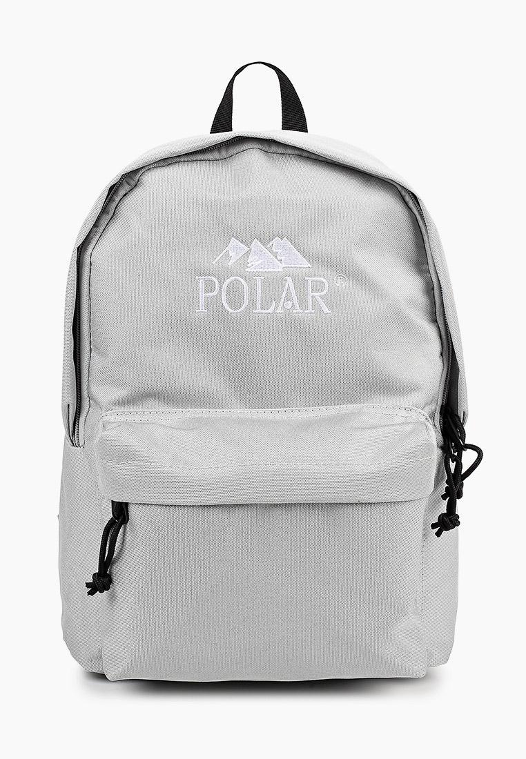 Городской рюкзак Polar 18210 Light Grey