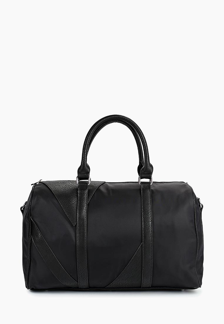 Дорожная сумка Pola 78517 Black